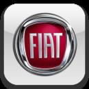 Фото Рамки переходные - Fiat