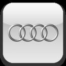 Фото Штатные магнитолы - Audi