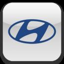 Фото Рамки переходные - Hyundai