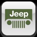 Фото Рамки переходные - Jeep