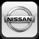 Фото Рамки переходные - Nissan