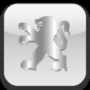 Фото Рамки переходные - Peugeot