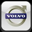 Фото Рамки переходные - Volvo