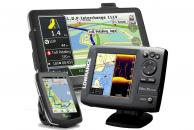 Фото Автоэлектроника - GPS навигация