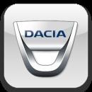 Фото Рамки переходные - Dacia
