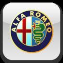 Фото Рамки переходные - Alfa Romeo