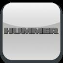 Фото Рамки переходные - Hummer