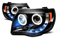 Фото Фары, фонари, стопы - Штатная оптика