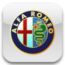 Фото Камеры заднего вида - Alfa Romeo