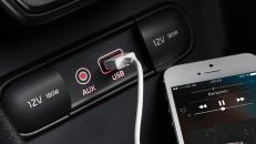 Фото Установочные компоненты - USB/AUX удлинители и зарядные устройства