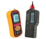 Фото Профессиональные контрольно-измерительные приборы - Виброметры