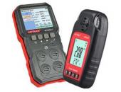 Фото Профессиональные контрольно-измерительные приборы - Детекторы газа
