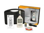 Фото Профессиональные контрольно-измерительные приборы - Измерители влажности и температуры