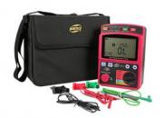 Фото Профессиональные контрольно-измерительные приборы - Измерители сопротивления высокого напряжения