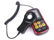Фото Профессиональные контрольно-измерительные приборы - Измерители уровня освещенности
